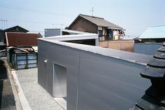 House Twisted,© Kei Sugino