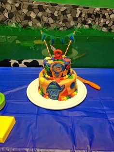 23+ Best Picture of Team Umizoomi Birthday Cake . Team Umizoomi Birthday Cake Its Going To Be Legenwait For Itdary Team Umizoomi Birthday  #BirthdayCakeToppers