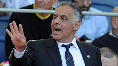 "Cause ""it's (expletive) Rome"": Pallotta on why AS Roma, American soccer, USWNT"