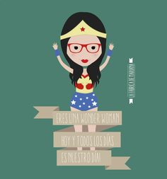 http://lafabricademariana.com/blog/ ilustraciones bonitas día de la mujer