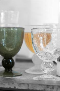 SPRING / SUMMER 2015, Lene Bjerre Design, AGINE COLL. Glass
