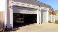 Garage Door Moving Too Quickly??  To overcome the problem, it is very necessary to diagnose the problem and then find the solution.