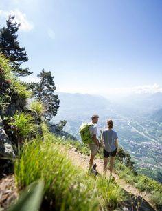 Wandern in den Ostalpen: Elf Hüttentouren vom Karwendel bis Adamello - SPIEGEL ONLINE