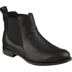 Sperry Top-Sider Victory Lap Boot - Women'sBlack