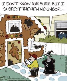 Very Funny Gif, Real Estate Humor, New Neighbors, Funny Cartoons, Make Me Smile, Peanuts Comics, Family Guy, Photos, Fictional Characters
