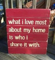 I only pinned this bc I don't share my home with anyone. And I rule, sooooo....I feel this is accurate.
