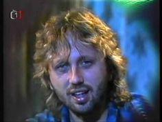 Dalibor Janda - Padá hvězda Karel Gott, Watch V, Songs, Celebrities, Youtube, Country, Dancing, Musik, Rural Area