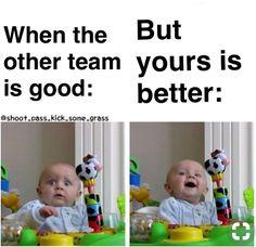 Sport Quotes Funny Field Hockey Ideas For 2019 Funny Soccer Memes, Hockey Memes, Football Memes, Sports Memes, Soccer Humor, Funny Sports, Field Hockey Quotes, Sport Quotes, Funny Hockey