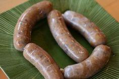 How to Make Homemade Fresh Polish Kielbasa Sausage