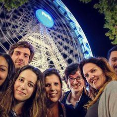 À roda com Fotografia Digital. by alquimia.da.cor