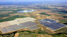 How Solar Power Could Slay The Fossil Fuel Empire By 2030
