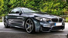 BMW M4 SILVER METALLIC