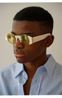 6c6efb35a6 Gosha Rubchinskiy Gosha Rubchinskiy x Retrosuperfuture Sunglasses Size one  size - Sunglasses for Sale - Grailed