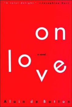 Witty rumination on the thrills and pitfalls of romantic love