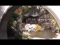 Yu Garden (Yuyuan Garden 豫园) in Shanghai is one of the most beautiful gardens in China #shanghai  #video published by http://www.myvideomedia.com
