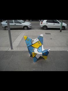 Picture by Santiago Serrano Nintendo 64, Street Art, Logos, Buenos Aires, Santiago, Logo