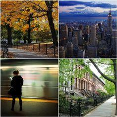 A New York Infatuation