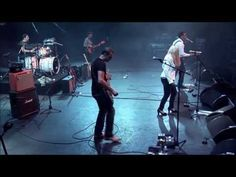 """The Low Budget Men - Live in Nice - """" Shining Star """" 