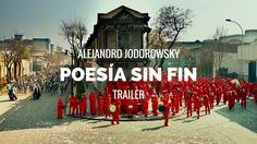 Poesía Sin Fin (Endless Poetry) - Alejandro Jodorowsky Film Trailer (201...