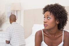 Subtle Signs Of An Unhappy Couple