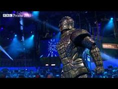 Doctor Who Theme - Doctor Who Prom - BBC Proms 2013 - Radio 3 - YouTube