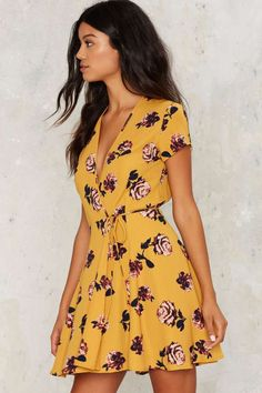 top summer outfits — green and yellow make you cool 39 ~ my. top summer outfits — green and ye. Dress For Summer, Summer Dresses, Cute Dresses, Casual Dresses, Women's Dresses, Dresses Online, Yellow Dress Casual, Floral Dresses, Dress Outfits