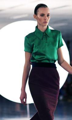 #On LoLoBu  women blouse #2dayslook #blouse fashion  www.2dayslook.com