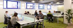 Co-Working Zone - Digital Jersey