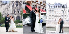 Wedding Photographer in Paris- Elopement- Destination Wedding in Paris