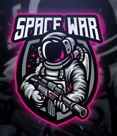 I will design your twitch overlays and stream pack esports logo by Shammyriya (Fiverr). If you want to make twitch streaming element designs? Game Logo Design, Esports Logo, Graffiti, Great Logos, Poster S, Animal Logo, Cool Logo, Logo Nasa, Logo Design Inspiration