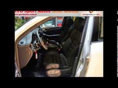 PORSCHE MACAN S  DIESEL  04 / 2014 // RVG SPORT AUTOS