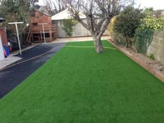 Here are examples of some of the Back Gardens we have transformed over the years Can Design, Back Gardens, Grass, Golf Courses, Layout, Gallery, Ideas, Page Layout, Roof Rack