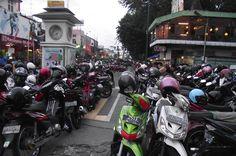 typically Yogyakarta