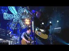 THE SMASHING PUMPKINS - LANDSLIDE (Fleetwood Mac Cover)