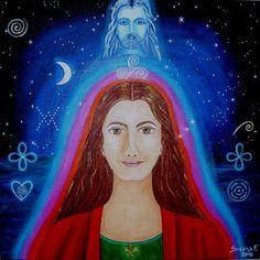 Maria Madalena – O Sagrado Feminino