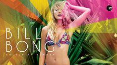 2013 Summer Collection | Billabong Girls