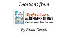 Reflections of a Business Nomad is a twelve year travelogue from the award-winning author & management consultant. Pascal takes you behind the lines, into the world's factories, hospitals, container terminals, and corporate boardrooms. Behind The Lines, Story Poems, Factories, Travelogue, Hospitals, Reflection, Cities, How Are You Feeling, Management