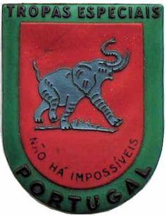 Tropas Especiais Angola