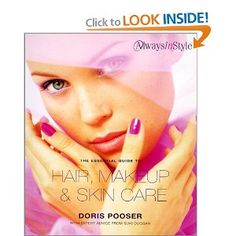Doris Poosers particular color analysis system works best for me, and this book offers great aid in determining your dominant color characteristics and choosing make-up and hair colors. http://www.amazon.com/dp/1560525797/ref=nosim?tag=x8-20