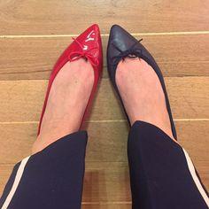 Que choisir ? #repettoparis Repetto Paris, Chanel Ballet Flats, Feminine, Silhouette, Cute, Shoes, Fashion, Women's, Moda