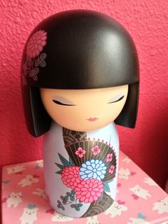 Kokomi, Kimmidoll, gift, Japanese doll