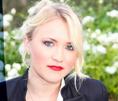 Beauty Queen: Emily Osment (August 2013)