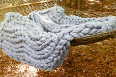 BeCozi is a home for chunky Merino wool blankets, super chunky yarn, DIY Knitting kits, giant needles, knits and much more. Buy a unique gift for everyone! Chenille Blanket, Chunky Blanket, Chunky Yarn, Knitted Blankets, Merino Wool Blanket, Diy Knitting Kit, Arm Knitting, Knitting Patterns, Wool Yarn