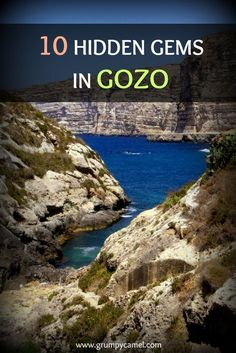 Get off the beaten path in Gozo, Malta with these hidden gems!