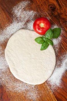 Основно тесто за пици, фокачи и др.