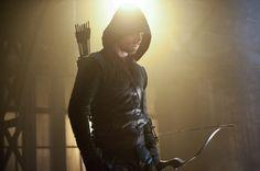 "Arrow - ""Vendetta""."