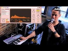 Ableton Live Tutorial: Vocal Processing Effects + Live Performance Tips