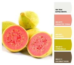 figs! Paint colors from Chip It! by Sherwin-Williams