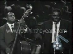 """▶ Howlin' Wolf """"Smokestack Lightning"""" Live 1964 (Reelin' In The Years Archives) - YouTube"""