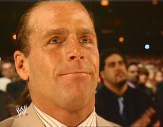 Image of HBK for fans of Shawn Michaels 12174427 Dx Wwe, Wwe Shawn Michaels, The Heartbreak Kid, Cheap Short Prom Dresses, Joey Friends, Im Only Human, Perfect Smile, George Strait, Nascar Racing